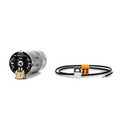Makeblock için 25 mm Motor - 9 V / 185 RPM - 80038 - Thumbnail