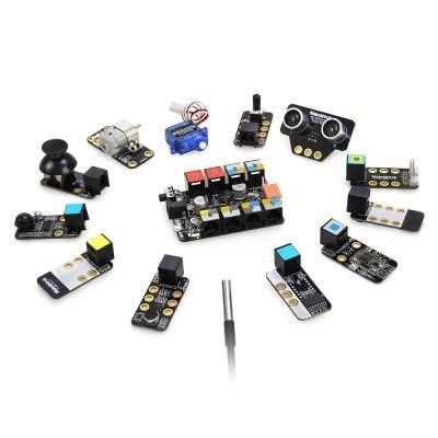 Makeblock Inventor Electronic Kit- Elektronik Geliştirme Seti - 94004
