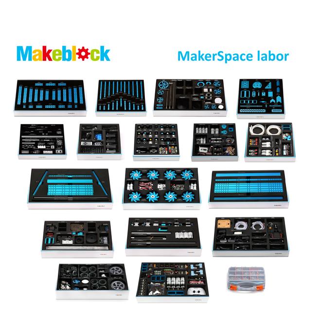 Makeblock Maker Laboratuvar Seti