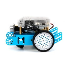 MakeBlock mBot 2.4G Kit v1.1 - Blue - Thumbnail