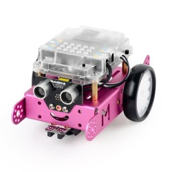 Makeblock - MakeBlock mBot 2.4G Kit v1.1 - Pink