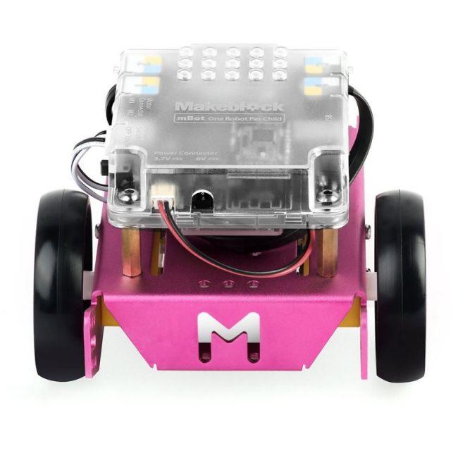 MakeBlock mBot 2.4G Kiti v1.1 - Pembe