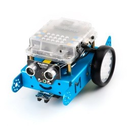 Makeblock - MakeBlock mBot Bluetooth Kit v1.1 - Blue