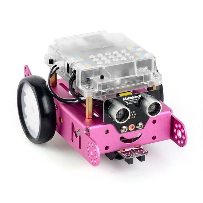 MakeBlock mBot Bluetooth Kit v1.1 - Pink