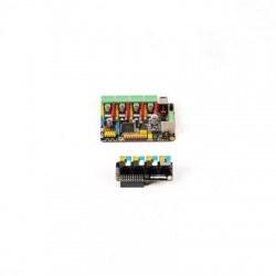 Makeblock MegaPi - Hareket Kontrol Kartı - 10050 - Thumbnail