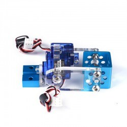 Makeblock - Makeblock Mini Pan Tilt Kit - 89003