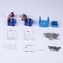 Makeblock Mini Pan Tilt Kit - Thumbnail