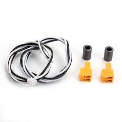 Makeblock Motor Bağlantı Kablosu - 35 cm, 22 AWG (Çift) - 14235 - Thumbnail