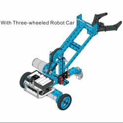 Makeblock Robot Kol Eklentisi- Başlangıç Robot kiti Uyumlu - 98000 - Thumbnail