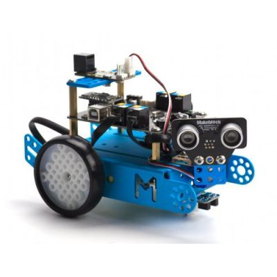 Makeblock Servo + Connection Pieces for mBot Package - New Version