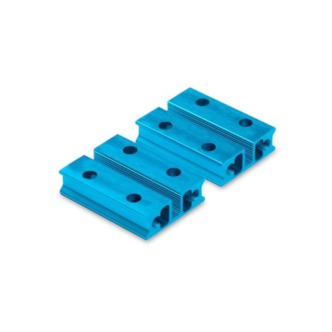 Makeblock Slide Beam0824-032-Blue (Pair)