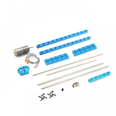 Makeblock Thread Drive Pack V2.0 - Blue