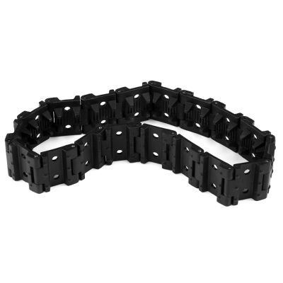 Makeblock Track with Track Axle (40 Pack)