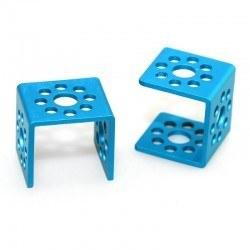 Makeblock U1 Tutacağı Mavi - Bracket U1 - Blue - 61516 - Thumbnail