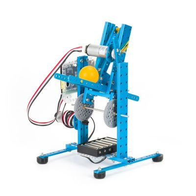 Makeblock Ultimate Robot Kit V2.0 - Yeni Versiyon