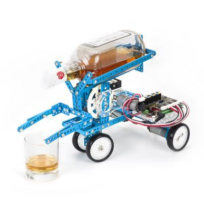 Makeblock Ultimate Robot Kit V2.0 - New Version