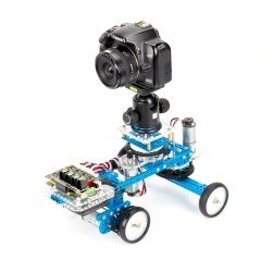 Makeblock Ultimate Robot Kit V2.0 - New Version - Thumbnail