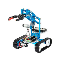 Makeblock - Makeblock Ultimate Robot Kit V2.0 - New Version