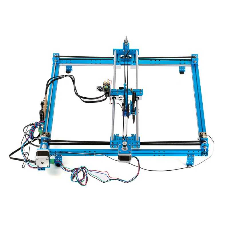Buy Makeblock XY-Plotter Robot Kit v2 0 with cheap price