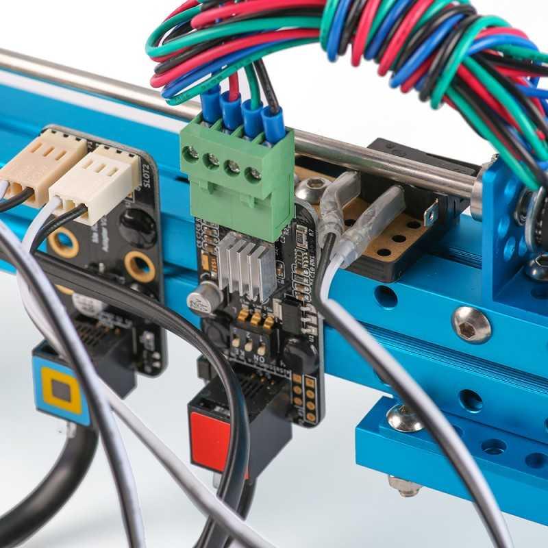 Buy Makeblock XY-Plotter Robot Kit v2 0 with cheap price