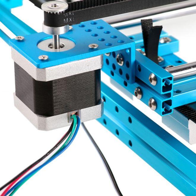 Makeblock XY-Plotter Robot Kit v2.0 - İki Eksenli Çizim Kiti - 90014