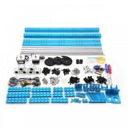 Makeblock XY-Plotter Robot Kit v2.0 - İki Eksenli Çizim Kiti (Elektroniksiz) - Thumbnail