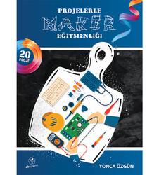 Aba Yayıncılık - Maker Trainer with Projects (Turkish)