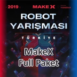 Makeblock - MakeX Full Paket