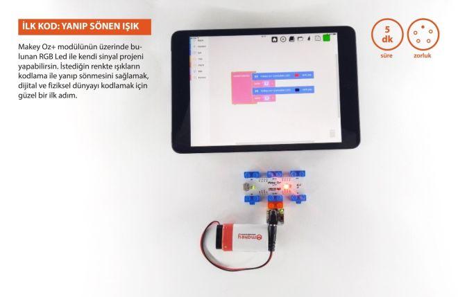Makey Coding Kit