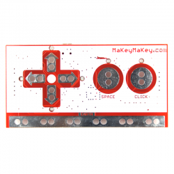 Makey Makey Standart Kit - Thumbnail