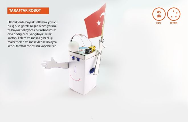 Makey Robotic Kit