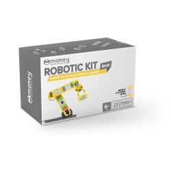 Makey - Makey Robotik Kit