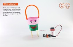 Makey Robotik Kit - Thumbnail