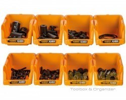 Mano - Mano Duvar Bağlantılı Sarı Avadanlık Seti - R-10-Set
