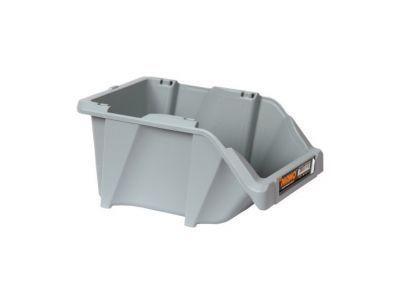 Mano Grey Storage Bins - G-10-Set