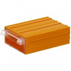 Mano - Mano K-10 Plastic Drawers (85x120x40mm)