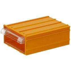 Mano - Mano K-20 Plastic Drawers (100x140x40mm)