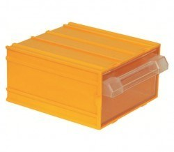 Mano - Mano K-30 Plastic Drawers (110x120x62mm)