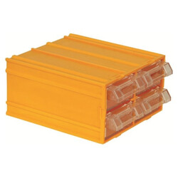 Mano - Mano K-32 Plastic Drawers (110x120x62mm)