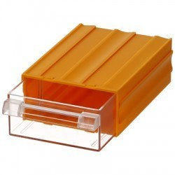 Mano - Mano K-35 Plastic Drawers (110x170x65mm)