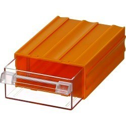 Mano - Mano K-50 Plastic Drawers (140x230x98mm)