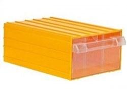 Mano - Mano K-55 Plastic Drawers (212x302x126mm)