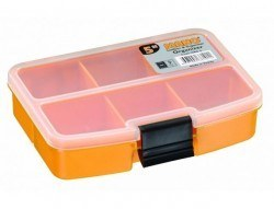 Mano - Mano Storage Box 5'' Organizer