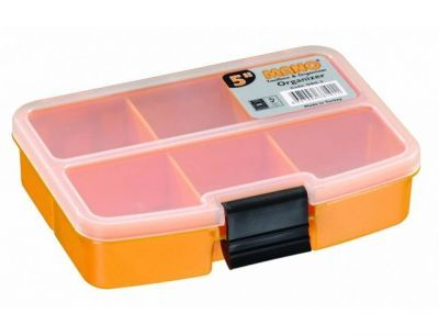 Mano Storage Box 5'' Organizer
