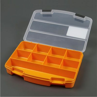 Mano Storage Box 7'' Organizer