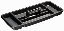 Mano Takım Çantası-Alet Çantası 16 Inch Metal Kilitli MT-16 - Thumbnail