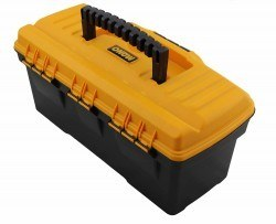 Mano - Mano Toolbox 13′′ Plastic Lock CS-13