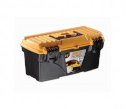 Mano - Mano Toolbox 16′′ Plastic Lock CS-16