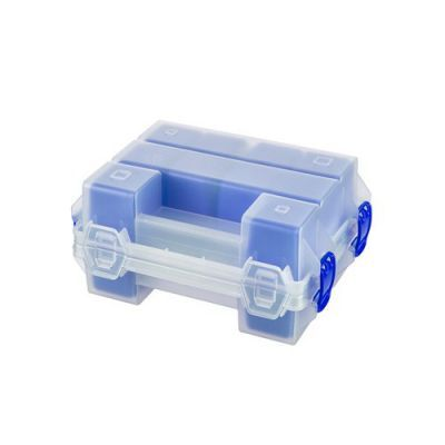 Mano Twin Organizer Blue 7