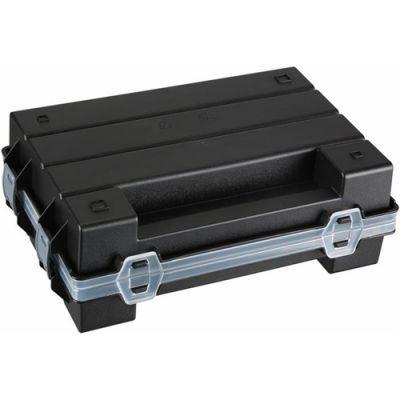Mano Twin Organizer Siyah 11 Inch Malzeme Çantası - T-ORG-11